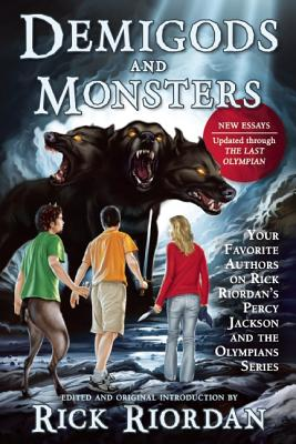 Demigods and Monsters By Riordan, Rick (EDT)